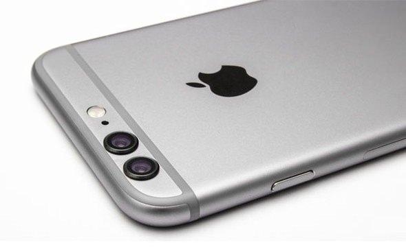 İşte iPhone 7 böyle olacak! 6