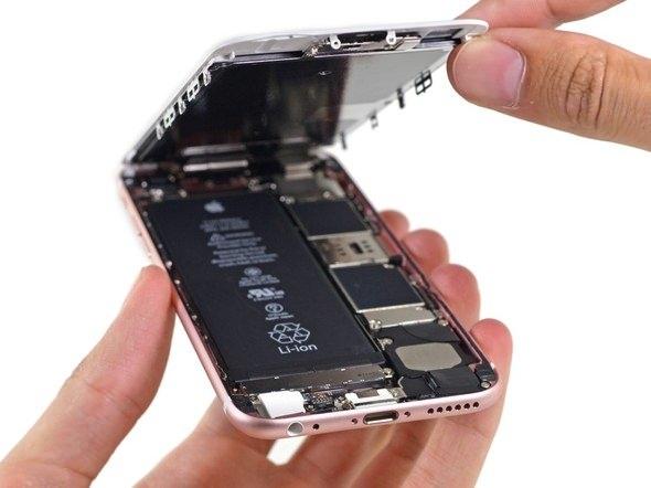 İşte iPhone 7 böyle olacak! 7