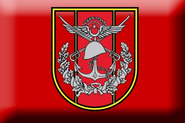 TSK'dan ihraç edilen generaller! 1
