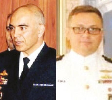 TSK'dan ihraç edilen generaller! 116