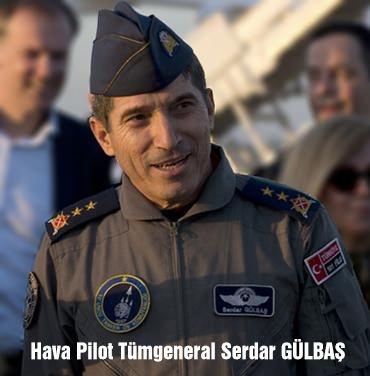 TSK'dan ihraç edilen generaller! 131