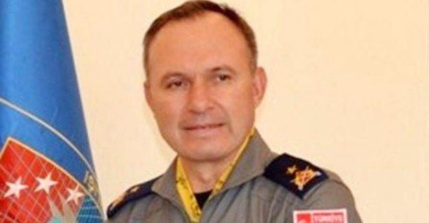 TSK'dan ihraç edilen generaller! 135