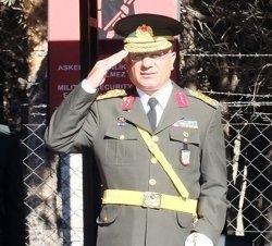 TSK'dan ihraç edilen generaller! 22
