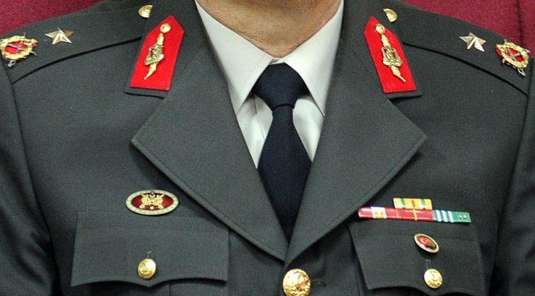 TSK'dan ihraç edilen generaller! 48