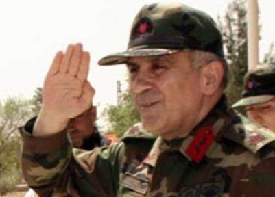 TSK'dan ihraç edilen generaller! 49