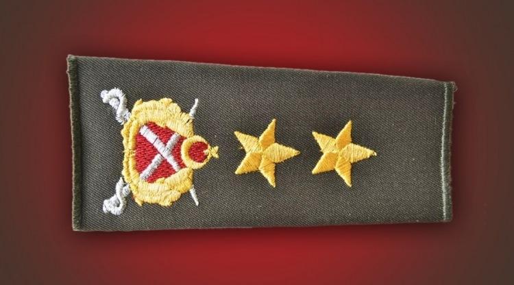 TSK'dan ihraç edilen generaller! 55