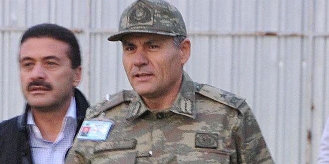 TSK'dan ihraç edilen generaller! 65