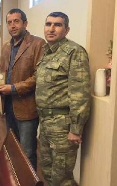 TSK'dan ihraç edilen generaller! 71