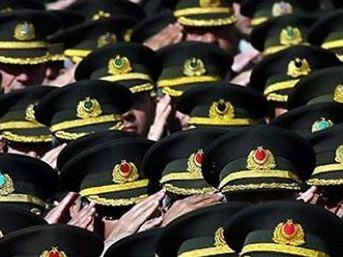 TSK'dan ihraç edilen generaller! 80