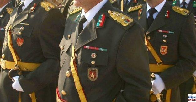 TSK'dan ihraç edilen generaller! 81