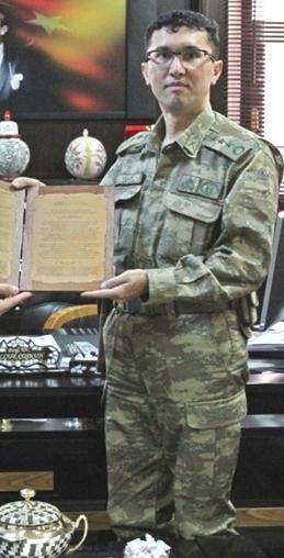 TSK'dan ihraç edilen generaller! 86