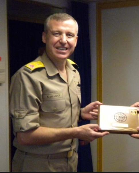 TSK'dan ihraç edilen generaller! 97