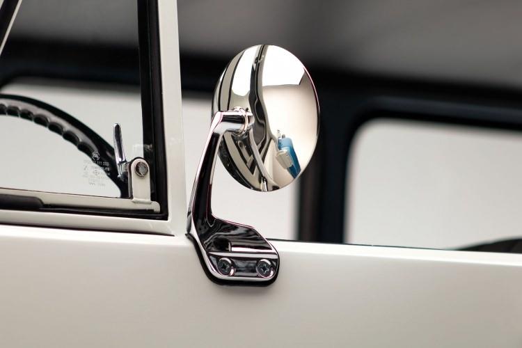 Eski Toyota Land Cruiser'ın bir de son halini görün 11