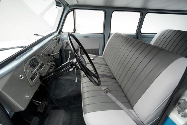 Eski Toyota Land Cruiser'ın bir de son halini görün 14