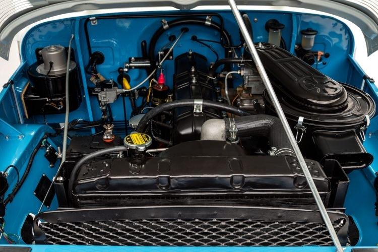Eski Toyota Land Cruiser'ın bir de son halini görün 19