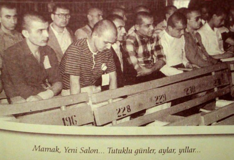 Türkiye siyaseti ve darbeler 1