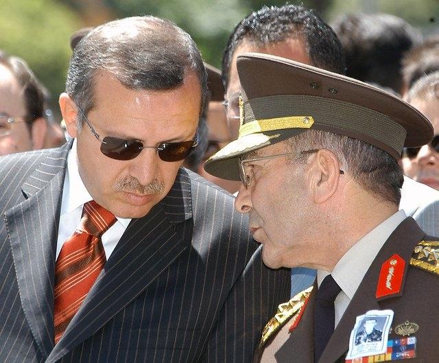 Türkiye siyaseti ve darbeler 103