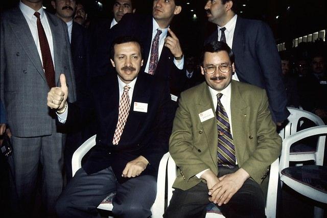 Türkiye siyaseti ve darbeler 117