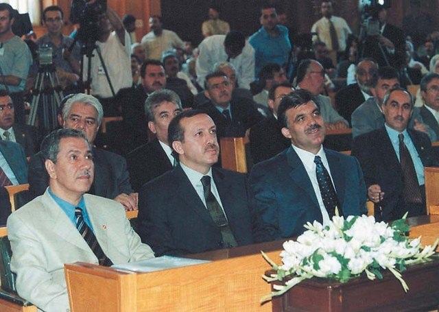 Türkiye siyaseti ve darbeler 118