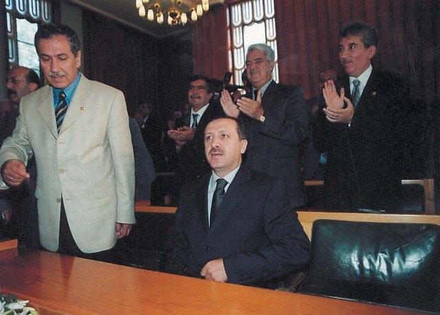 Türkiye siyaseti ve darbeler 119