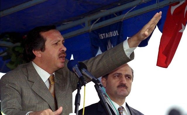 Türkiye siyaseti ve darbeler 124