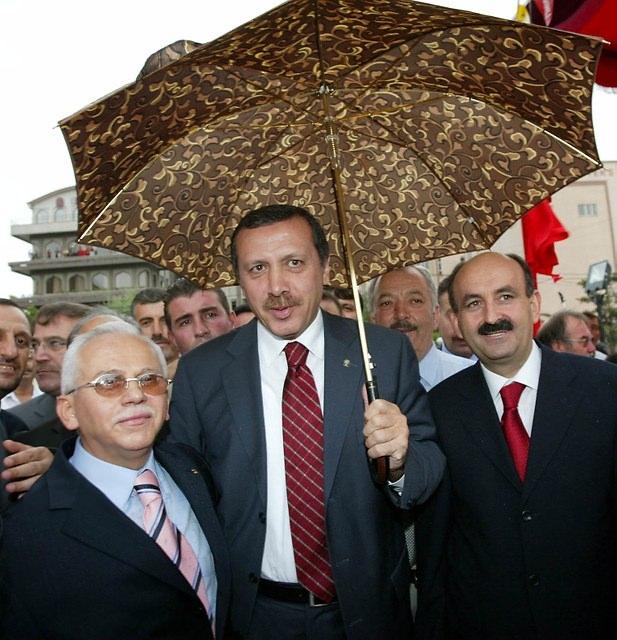 Türkiye siyaseti ve darbeler 131