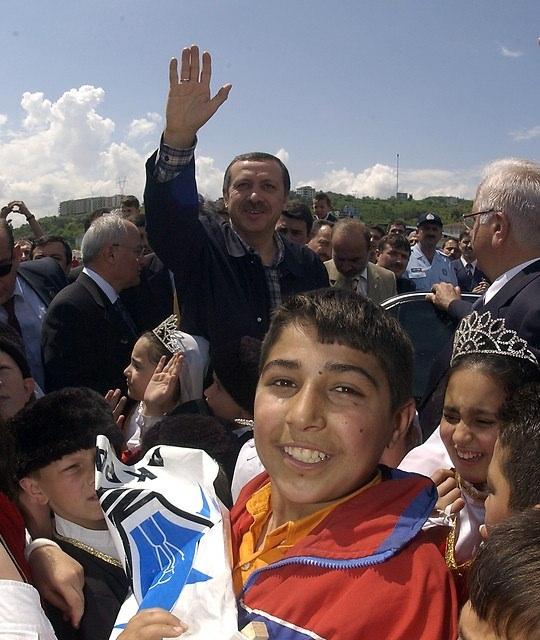 Türkiye siyaseti ve darbeler 152