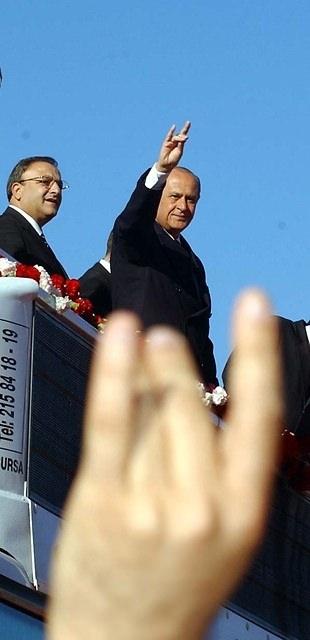 Türkiye siyaseti ve darbeler 46