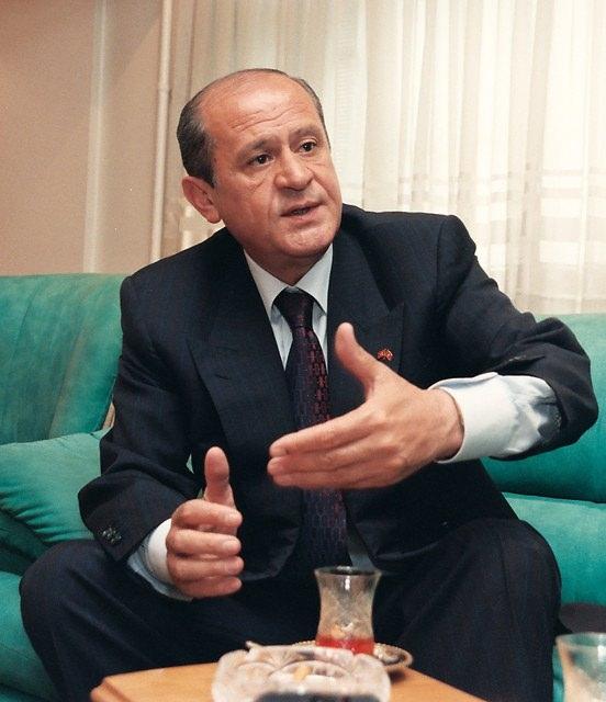 Türkiye siyaseti ve darbeler 50