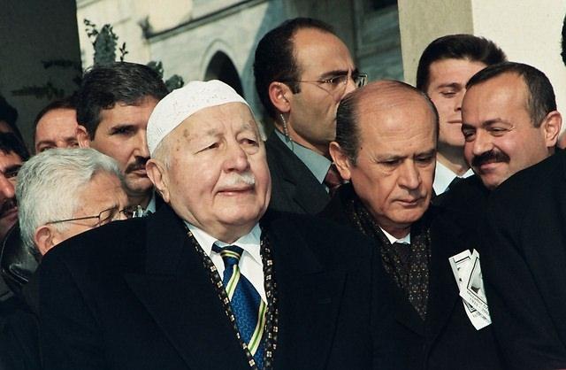 Türkiye siyaseti ve darbeler 52