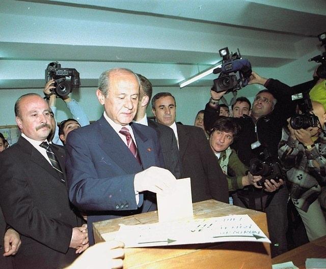 Türkiye siyaseti ve darbeler 56