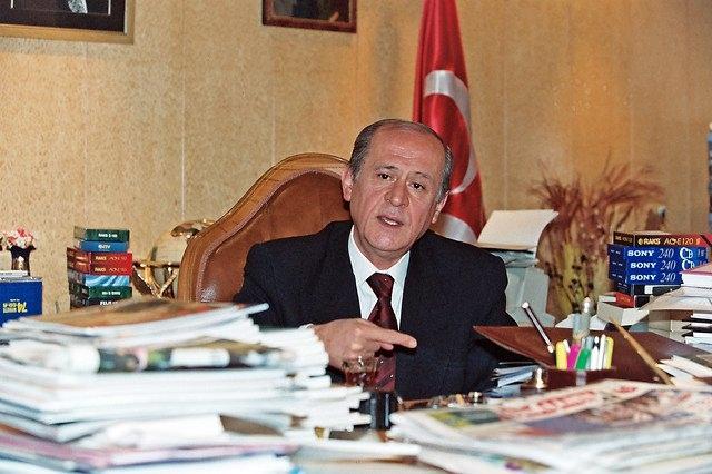 Türkiye siyaseti ve darbeler 57