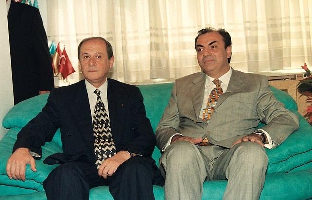 Türkiye siyaseti ve darbeler 58