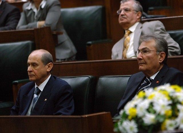 Türkiye siyaseti ve darbeler 60