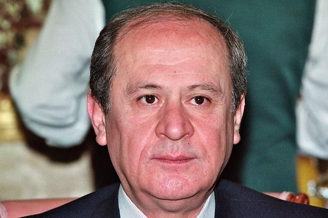 Türkiye siyaseti ve darbeler 63