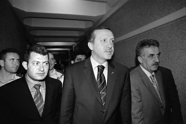 Türkiye siyaseti ve darbeler 87