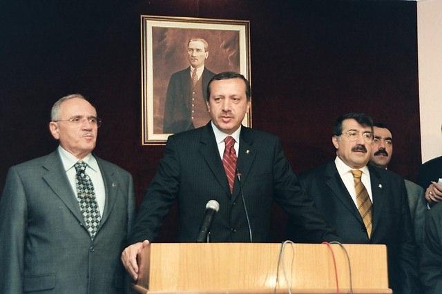 Türkiye siyaseti ve darbeler 88