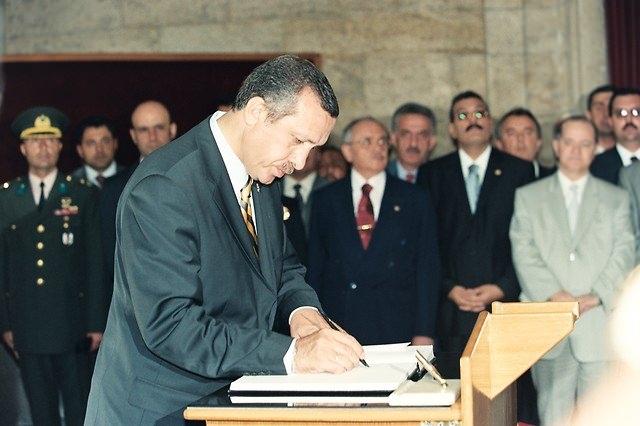 Türkiye siyaseti ve darbeler 89