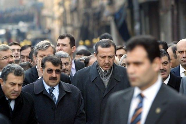 Türkiye siyaseti ve darbeler 92
