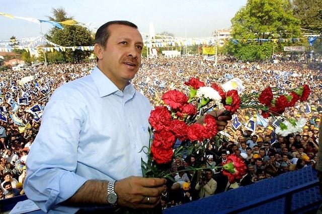 Türkiye siyaseti ve darbeler 94
