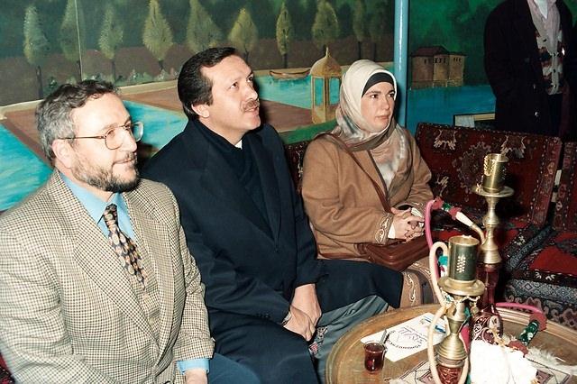 Türkiye siyaseti ve darbeler 96