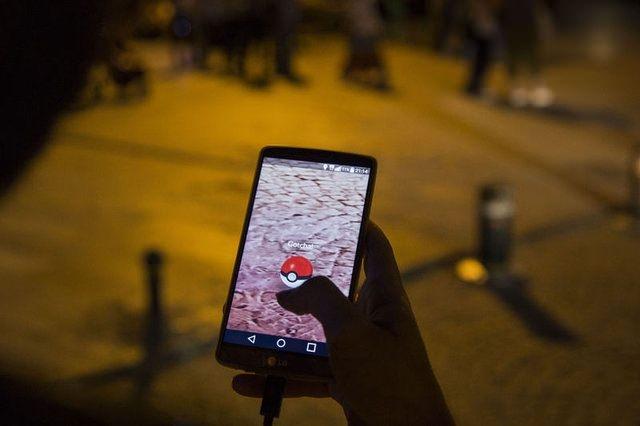 Pokemon GO kullanıcıları dikkat! 4
