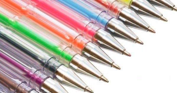 Tükenmez kaleme neden 'tükenmez' denir? 6
