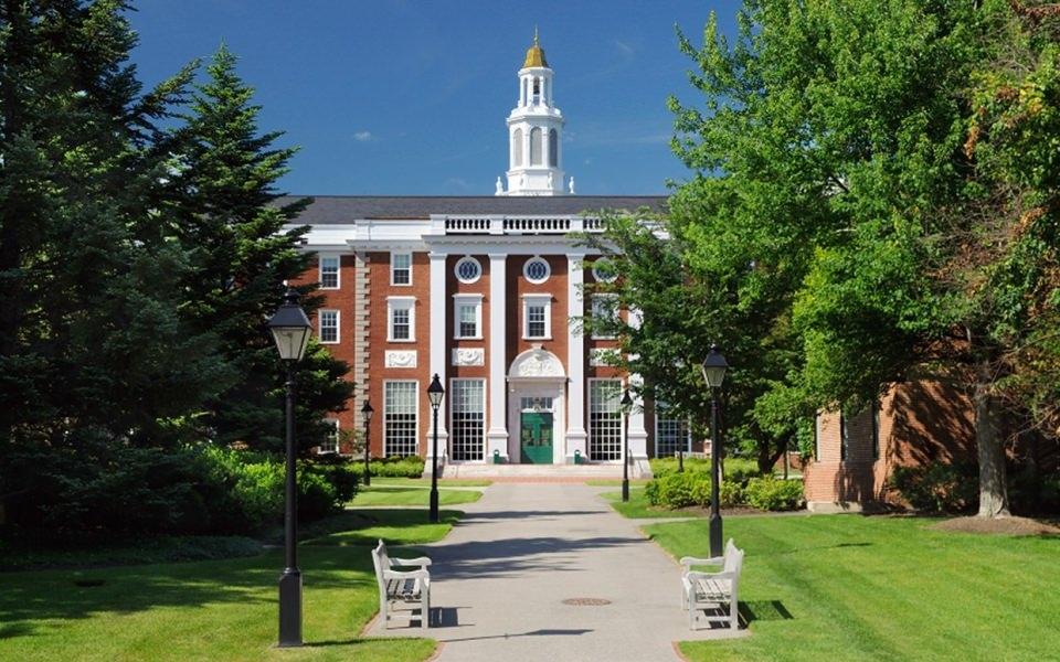 Dünyanın en iyi 100 üniversitesi 1