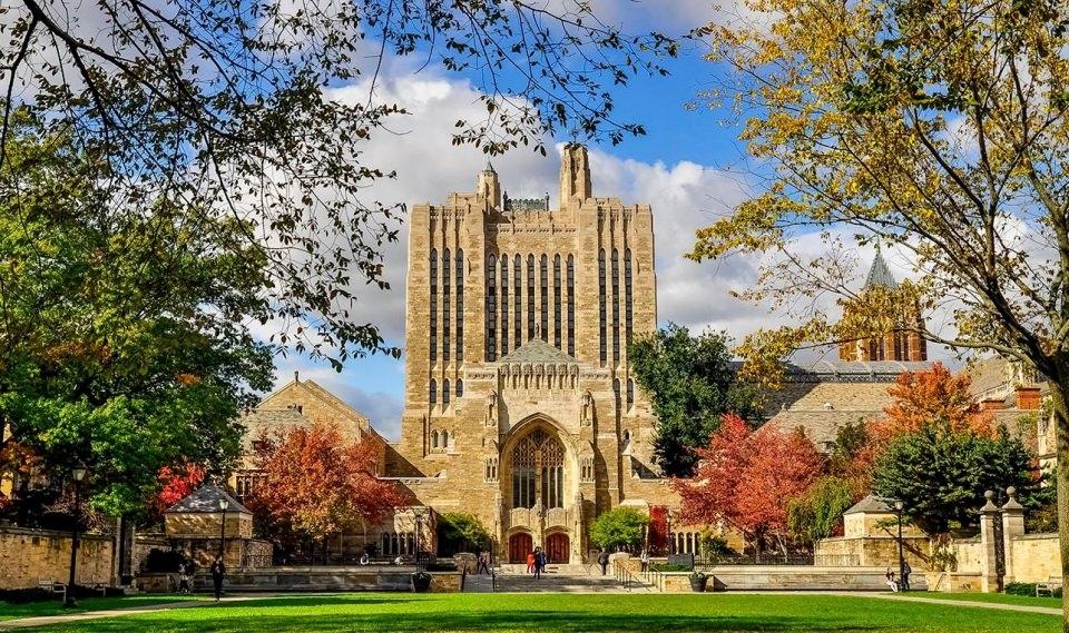 Dünyanın en iyi 100 üniversitesi 11