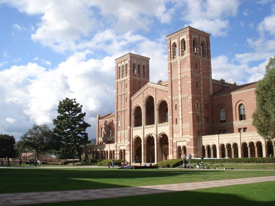 Dünyanın en iyi 100 üniversitesi 12
