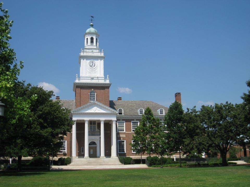 Dünyanın en iyi 100 üniversitesi 16