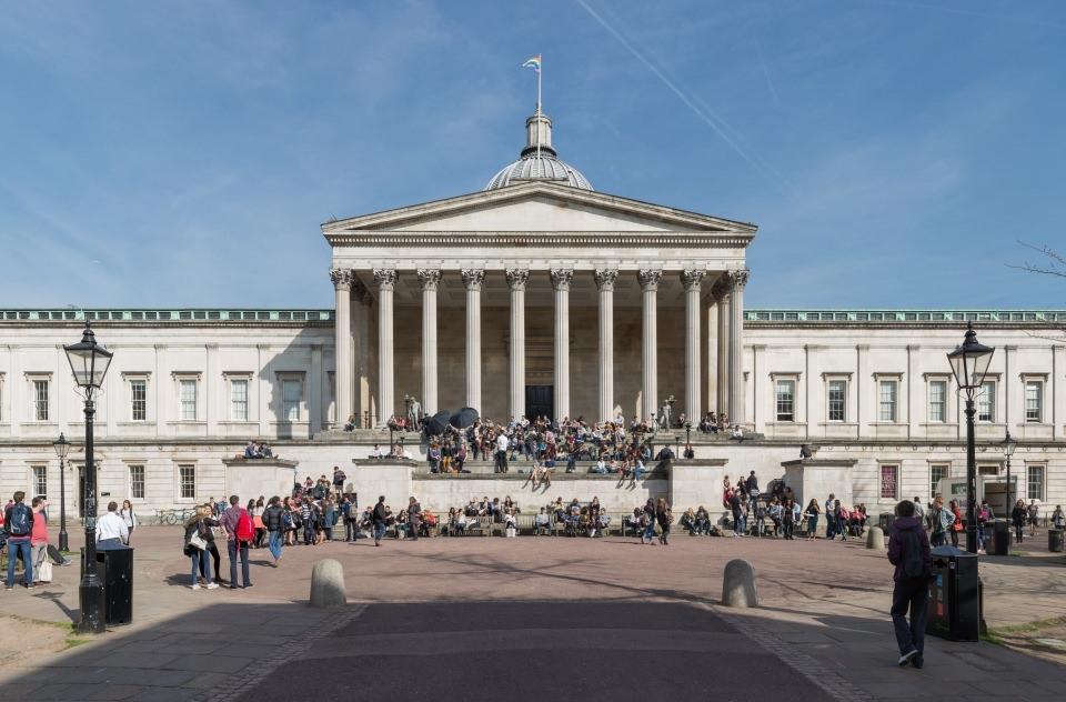 Dünyanın en iyi 100 üniversitesi 17