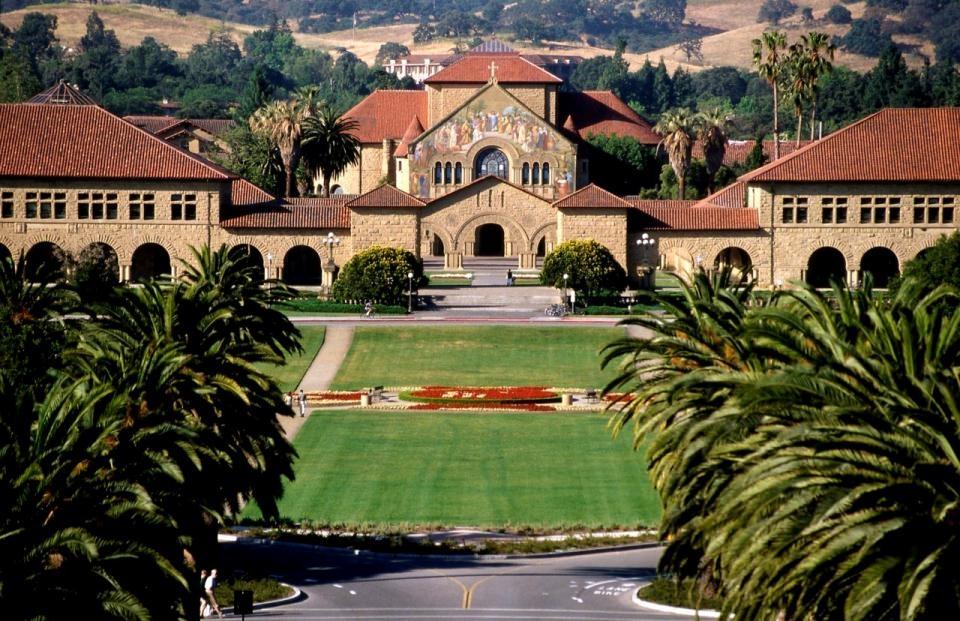 Dünyanın en iyi 100 üniversitesi 2