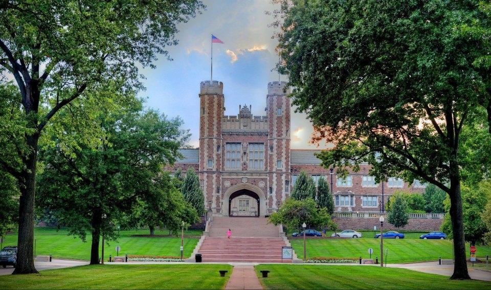 Dünyanın en iyi 100 üniversitesi 24